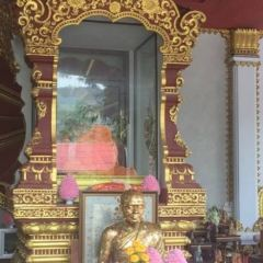 Wat Khunaram (Mummified Monk) User Photo