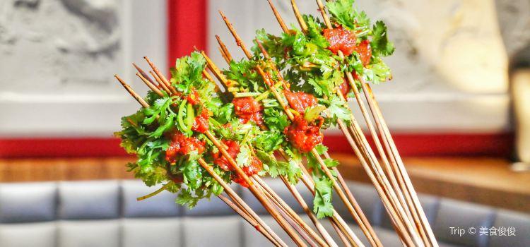 燙鍋鮮砂鍋串串(江漢路店)3