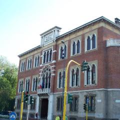 Casa di Riposo per Musicisti Giuseppe Verdi User Photo
