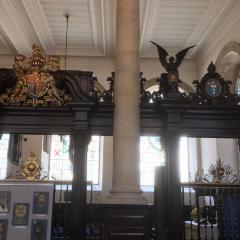 聖勞倫斯猶太教堂用戶圖片