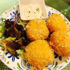 古洋食坊OldMelodie(恒隆廣場店)用戶圖片
