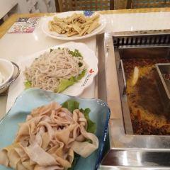 Chongqing Liu Yi Shou Xin Hot Pot( Huang Xing Square ) User Photo