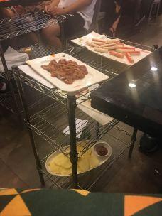 千纸鹤嫩汁烤肉(学府店)-哈尔滨