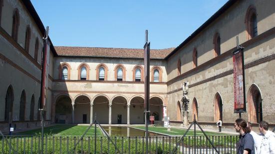 Museum of Ancient Art