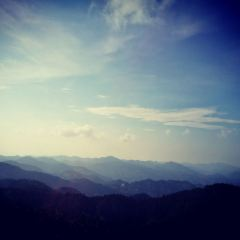 天台山風景名勝区のユーザー投稿写真