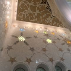 The Grand Mosque in Dubai User Photo