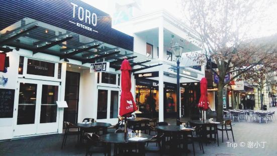 Toro Kitchen and Bar Queenstown