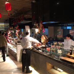 五台山萬豪酒店·龍舍中餐廳用戶圖片