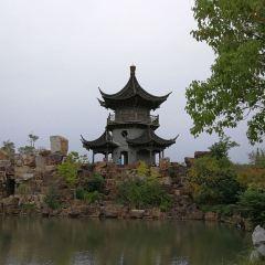 Huai'an Ching Governor User Photo