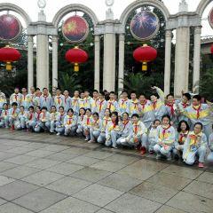 Beijing Exhibition Hall User Photo