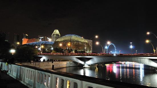 Resorts World Theater