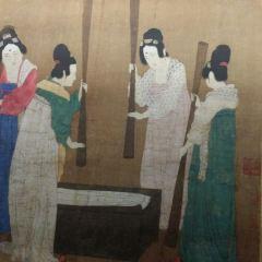산시 역사박물관(섬서역사박물관) 여행 사진
