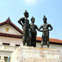 Three Kings Monument User Photo