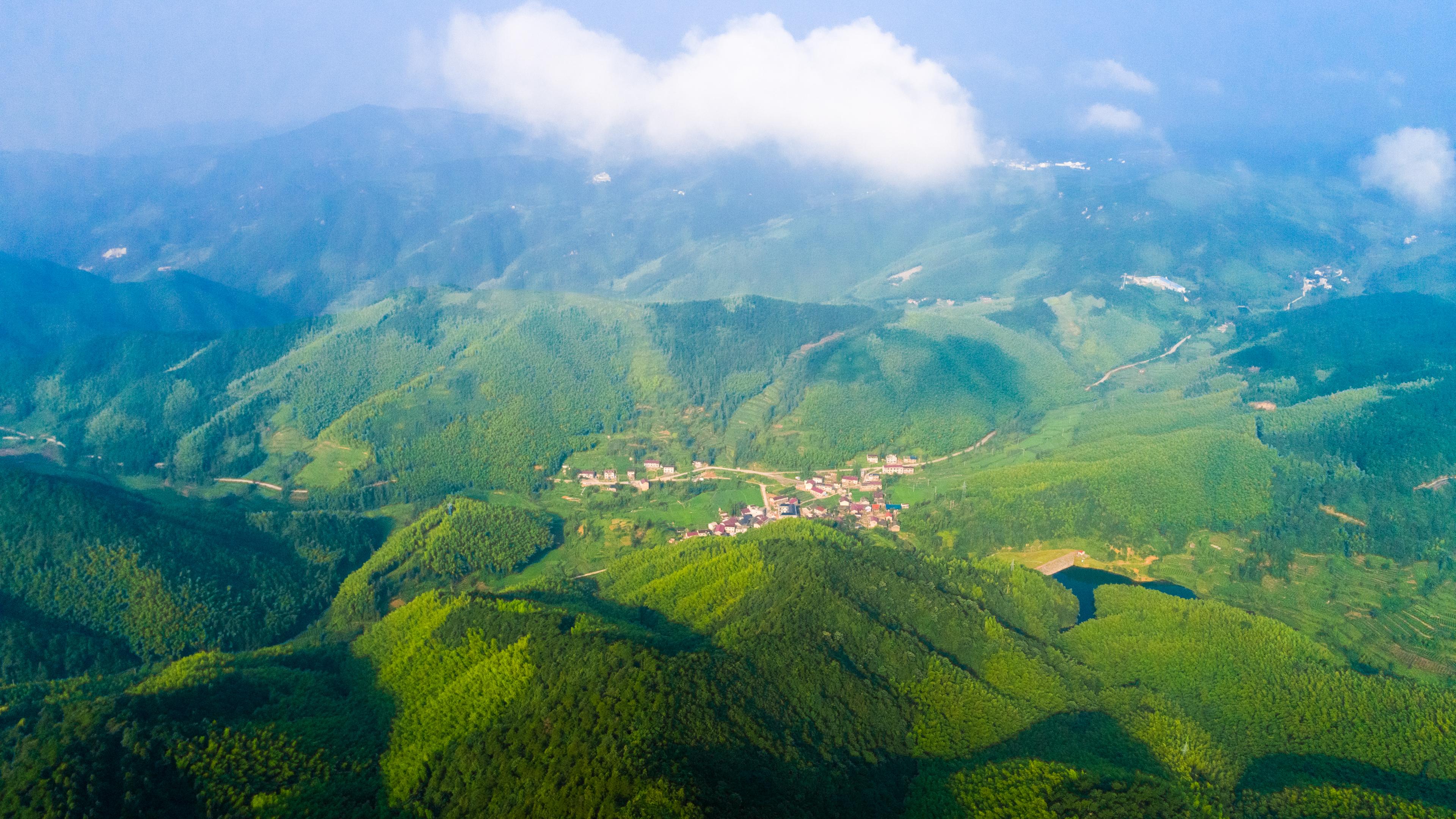 華頂國家森林公園