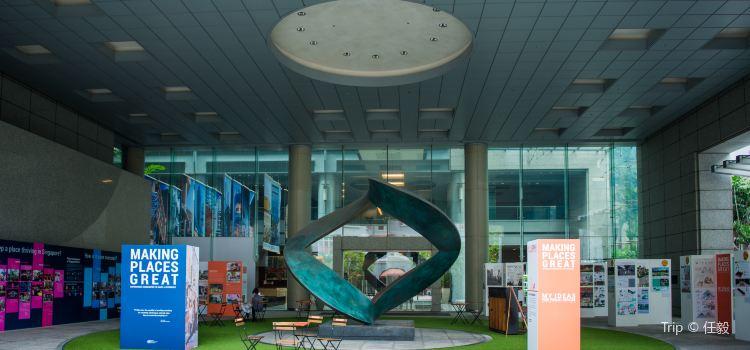 싱가포르 시티 갤러리2