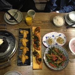 Metoocate  Restaurant( Suzhou Shi Road Tian Hong ) User Photo