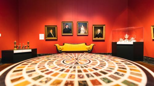 底特律美術館