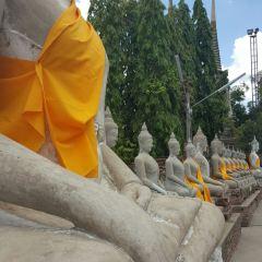 Wat Phanan Choeng User Photo