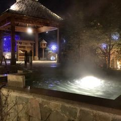 Hanna Mountain Hot Springs Resort User Photo
