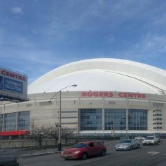 Rogers Centre User Photo
