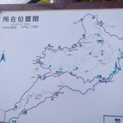 竹林長壽山用戶圖片