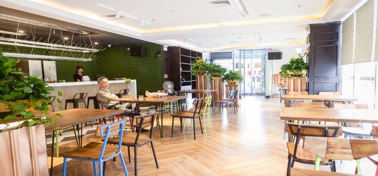 Jin Qin Mei Shi Restaurant3