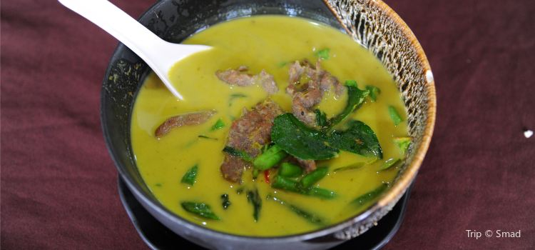 Wan Thai Restaurant Reviews: Food & Drinks in Kedah Langkawi