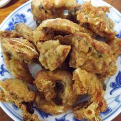 文苑恭城油茶魚店用戶圖片
