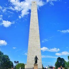 邦克山紀念碑用戶圖片