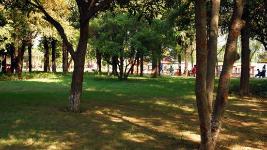 Jin Mountain Park