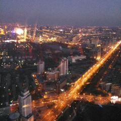Tianjin Radio and Television Tower (Sky Tower) User Photo