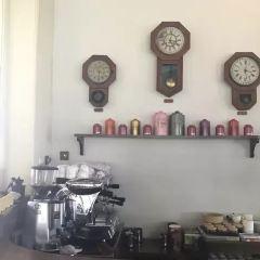 The Museum Coffee & Tea Corner用戶圖片