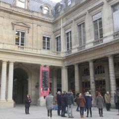 Comedie-Francaise (Theatre Francais) User Photo