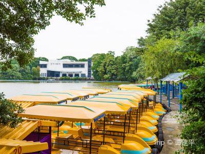 Yixian Lake Park