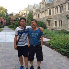 Princeton University User Photo