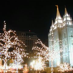 Salt Lake Temple User Photo