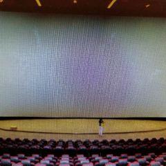 大光明巨幕影院用戶圖片