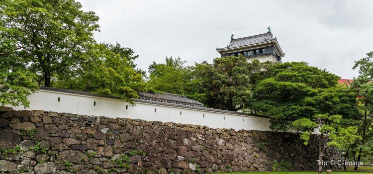 Kokura Castle3