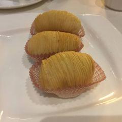 Tanggong Floating Restaurant User Photo