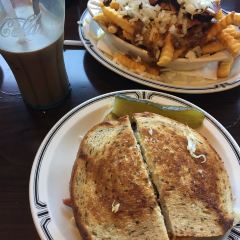 Langer's Delicatessen Restaurant User Photo
