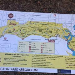 華盛頓植物園用戶圖片