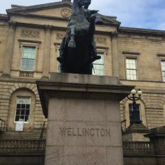 Duke of Wellington用戶圖片