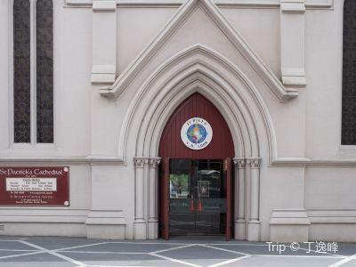 聖帕特裡克教堂
