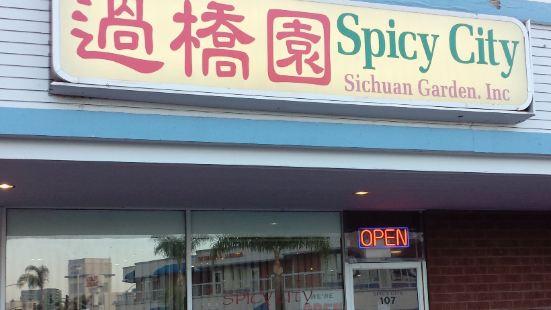 Spicy City Chinese Restaurant