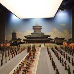 TiantangRuins User Photo
