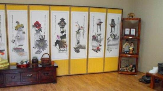 Yoo's family韓國文化體驗館