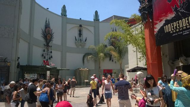TCL Chinese Theater