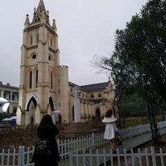 秦王宮景區用戶圖片