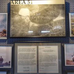 Roswell UFO Museum User Photo