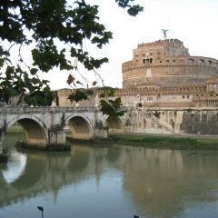 Ponte Sant'Angelo User Photo